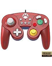 Hori Classic Controller for Nintendo Switch Mario Japan Ver.