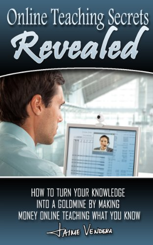 Online Teaching Secrets Revealed!