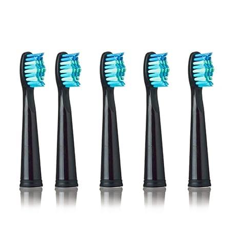 Cabezales de cepillo de dientes eléctrico Cabezales de cepillo de dientes automático para SEAGO 949/