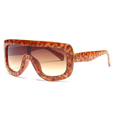 Yangjing-hl Gafas de Sol conjuntas de Moda Gafas de Sol de ...