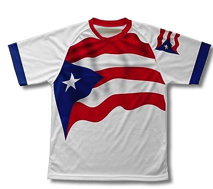 Puerto Rico Resiste Boricua Flag Men's Shoes