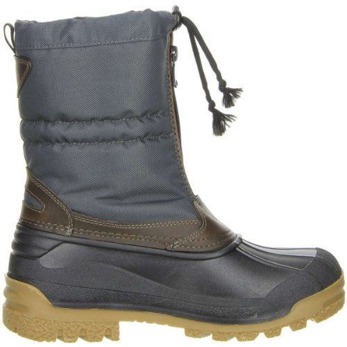 Ladies Grey Polar Winter Vista Tex Boots GREY Boots Thermal Grey Snow Shoe Canada Inner ASwEqH