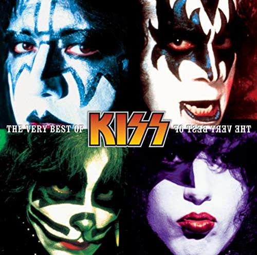 The Very Best of Kiss from Kiss