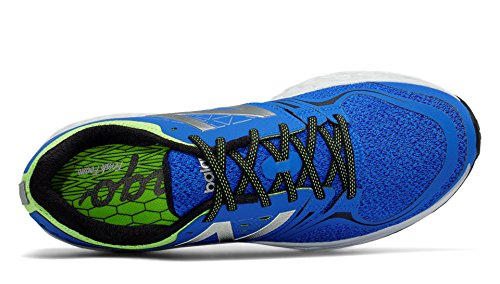 NEW BALANCE mvngo d - Bo Blue/Yellow, 11,5