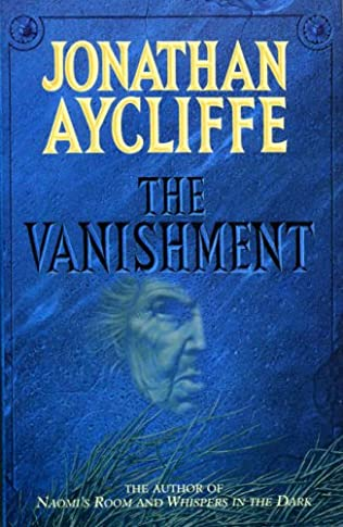 book cover of The Vanishment