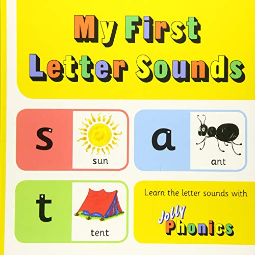 Jolly Phonics Picture Flash Cards in Precursive Letters
