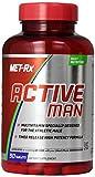 Met-rx Men Vitamins