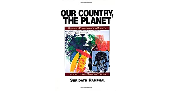 Shridath S Ramphal