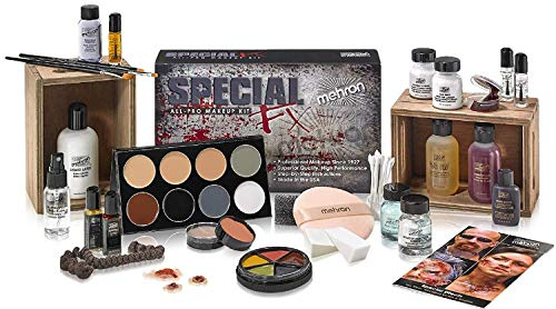 Mehron Special FX Kit by Mehron by Mehron