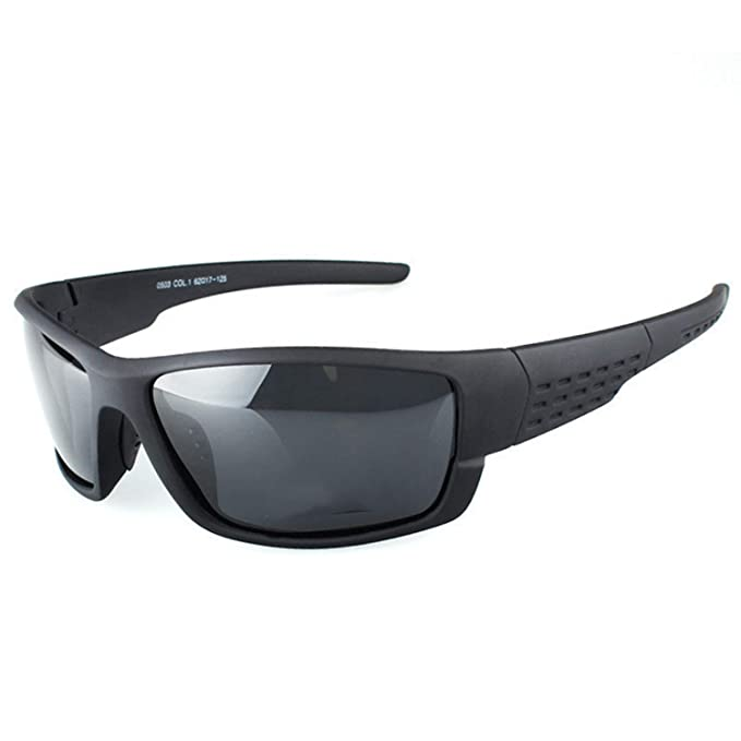 Amazon.com: Gafas de sol polarizadas cuadradas para hombre y ...