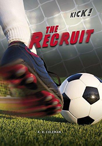 The Recruit (Kick!)