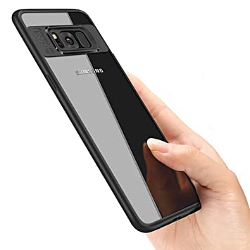 Funda para Galaxy S8, Joyguard Carcasa para Galaxy S8 ...