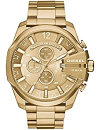 Men's DZ4360 Mega Chief Gold Watch