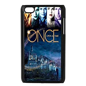 High Quality {YUXUAN-LARA CASE}TV Show Once Upon A Time FOR IPod Touch 4th STYLE-1