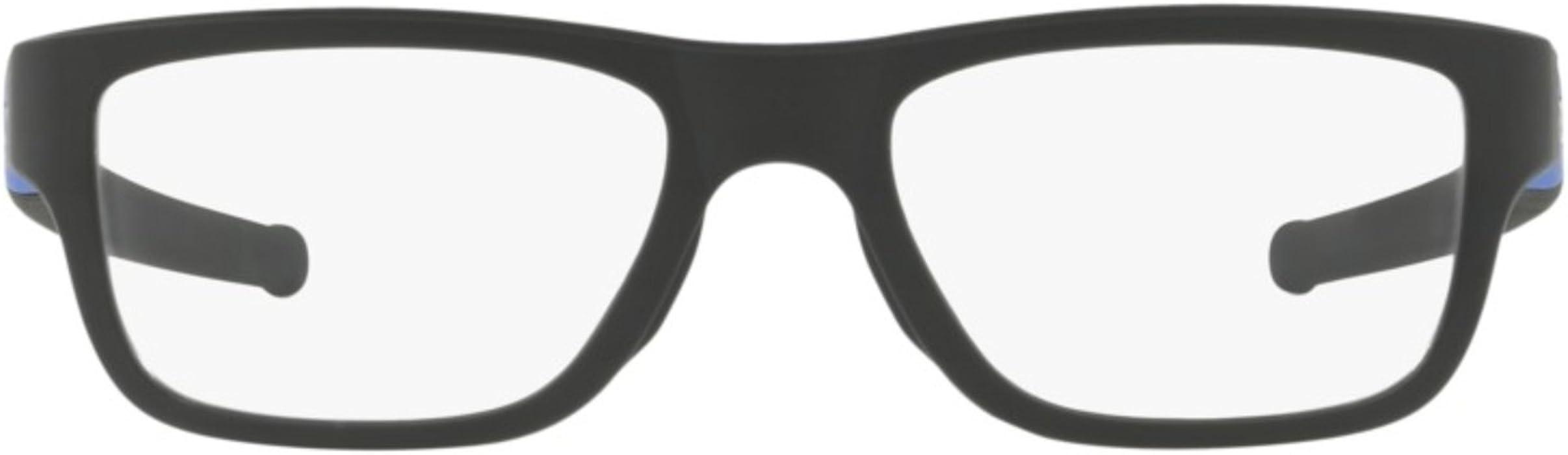 e7d58f1ab4 Amazon.com  Oakley MARSHAL COBALT COLLECTION OX8091-05 Eyeglasses ...