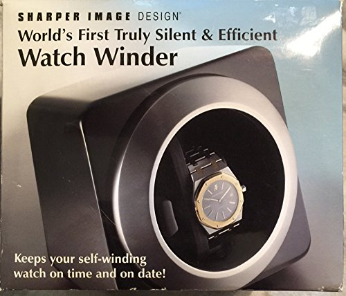 sharper-image-watch-winder
