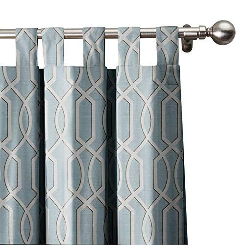 ChadMade Imperial Trellis Curtain 100