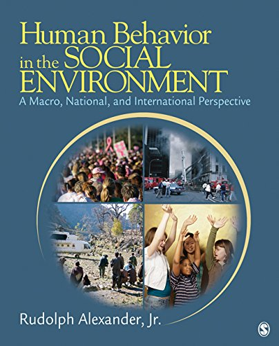 Download Human Behavior in the Social Environment: A Macro, National, and International Perspective Pdf