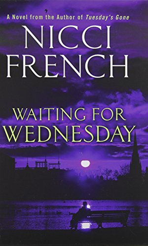 book cover of Waiting for Wednesday