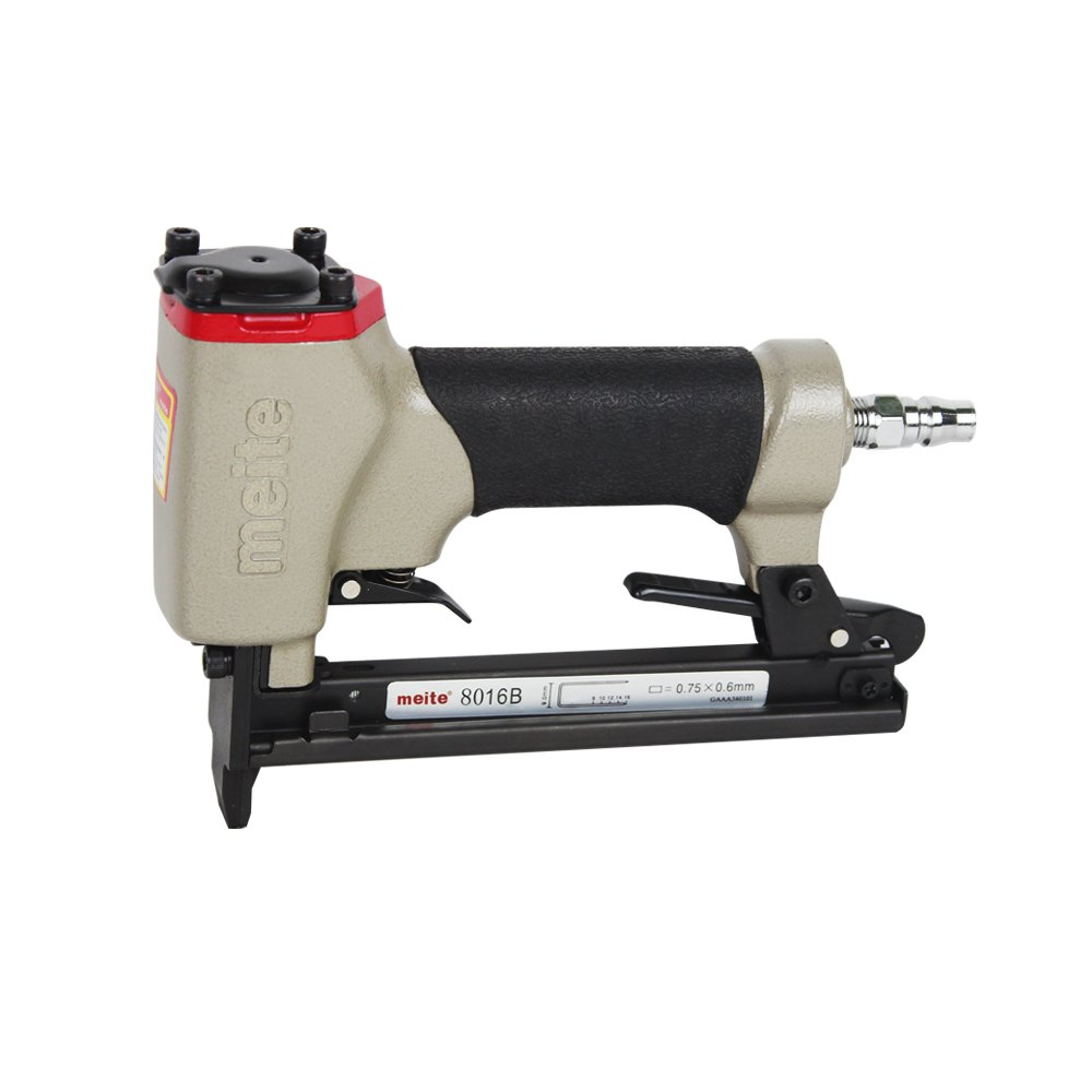8016B Upholstery Stapler-21 Gauge 1/2-Inch Crown 1/4-Inch to 5/8-Inch Fine Wire Stapler
