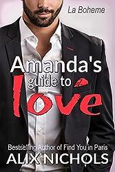 Amanda's Guide to Love (La Bohème)