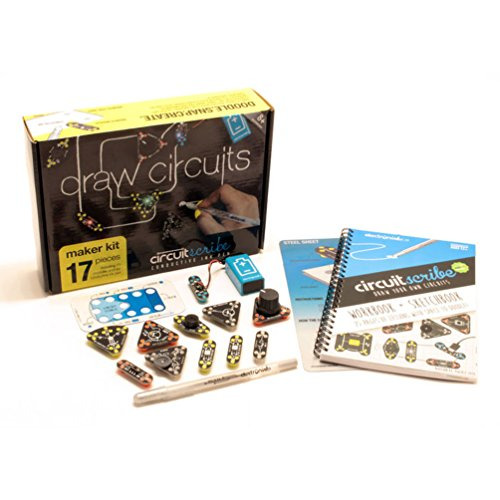 Circuit Scribe Maker Kit Instantly product image