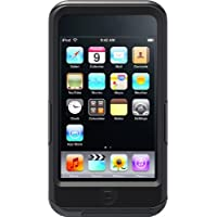 OtterBox Commuter Series Hybrid Case for iPod touch 4G (Black)