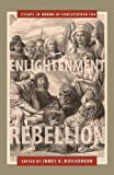 img - for From Enlightenment to Rebellion: Essays in Honor of Christopher Fox book / textbook / text book