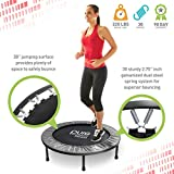 Pure Fitness 38-inch Exercise Trampoline