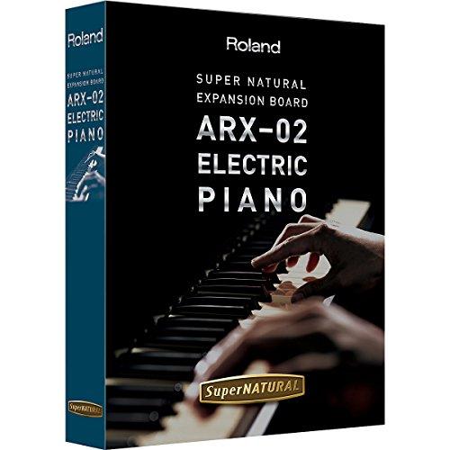 UPC 761294403969, Roland ARX-02