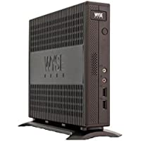 Wyse 909740-01L Z90D7 Thin Client - AMD G-Series T56N Dual-core (2 Core) 1.65 GHz - 4 GB RAM DDR3 SDRAM - 16 GB Flash - AMD Radeon HD 6320 - Gigabit Ethernet - Windows Embedded Standard 7 - DisplayPort - DVI - Network (RJ-45) - 6 Total USB Port(s) - 4 USB