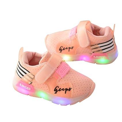 a15a9b446d65a Amazon.com: ❤ Mealeaf ❤ Autumn Toddler Sport Running Baby ...