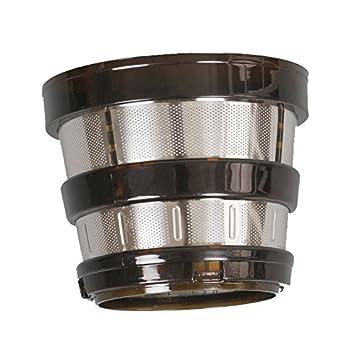 Filtros de exprimidor lento para Hurom HH/HG Elite Slow Juicer piezas de repuesto para
