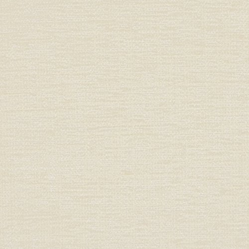Cream Neutral White Solid Chenille Texture Essentials Woven Upholstery Fabric by the yard