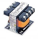 Control Transformer, 50VA, 208/240/480VAC