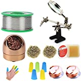 Makeronics Soldering Starter Kit for Electrical