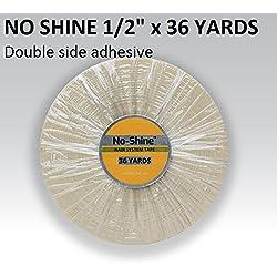 """No Shine 1/2"""" x 36 Yards"""