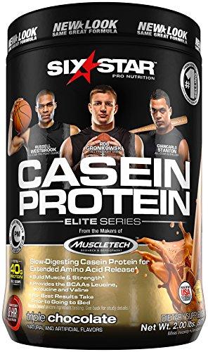 Six Star Casein Protein Drink,...