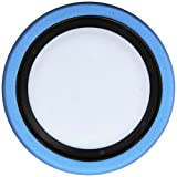 "Chemical Guys BUFX_105HEX6 Blue 6.5"" Light Polishing/Finishing Pad"