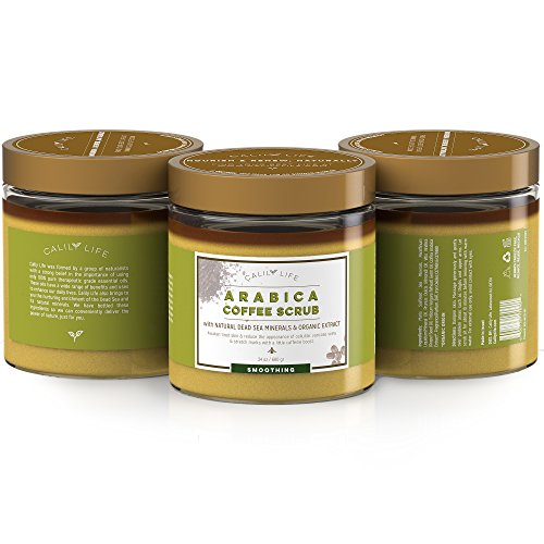 Cellulite Body Scrub - 2