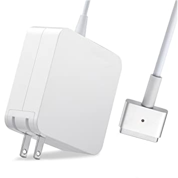 Amazon.com: MacBook Air/Pro cargador de adaptador de ...