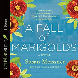 A Fall of Marigolds | Livre audio