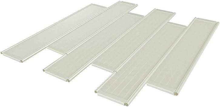 Renfort de canap/é de Fauteuil et canap/é Saver Zooart Planches de Protection pour canap/é Protecteur dameublement Supports de canap/é Planches de Support pour canap/é