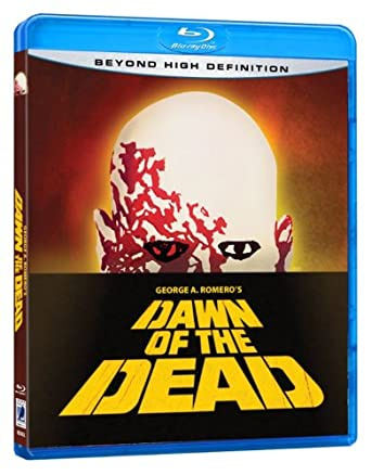 dawn of the dead 2004 blu ray