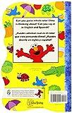 Elmos Guessing Game About Colors / Elmo y su juego de adivinar los colores (Sesame Street Elmos World (Board Books)) (English, Multilingual and Spanish Edition)