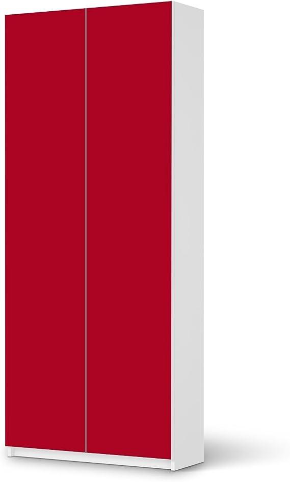 Decorativo para muebles para Ikea Pax Armario 236 cm altura – 1, 2 ...