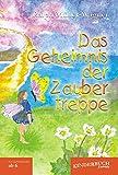img - for Das Geheimnis der Zaubertreppe. Kurze M rchen und Fabeln f r Kinder vom Vor- und Erstlesealter an. (German Edition) book / textbook / text book