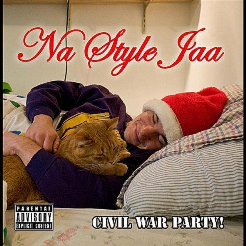 Civil War Party! [Explicit]