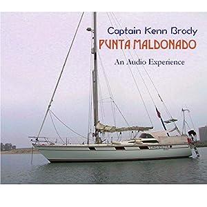 Punta Maldonado: Cruising the Southern Mexico Coast Audiobook