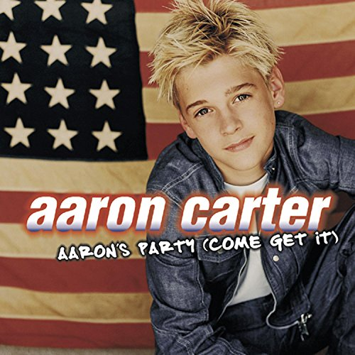 Aaron's Party: Come & Get It